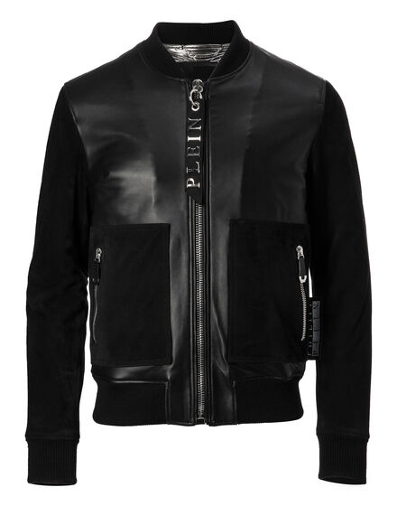 Leather Bomber Park