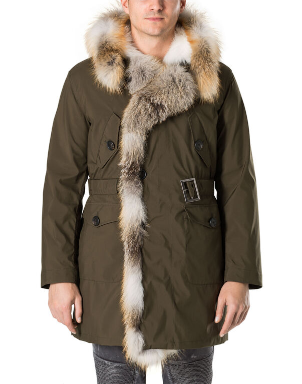 "Long Coat ""Jarell"""