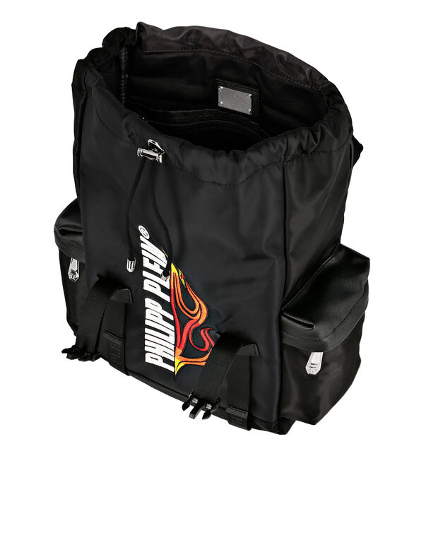 Backpack Flame