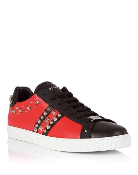 Lo-Top Sneakers Norman