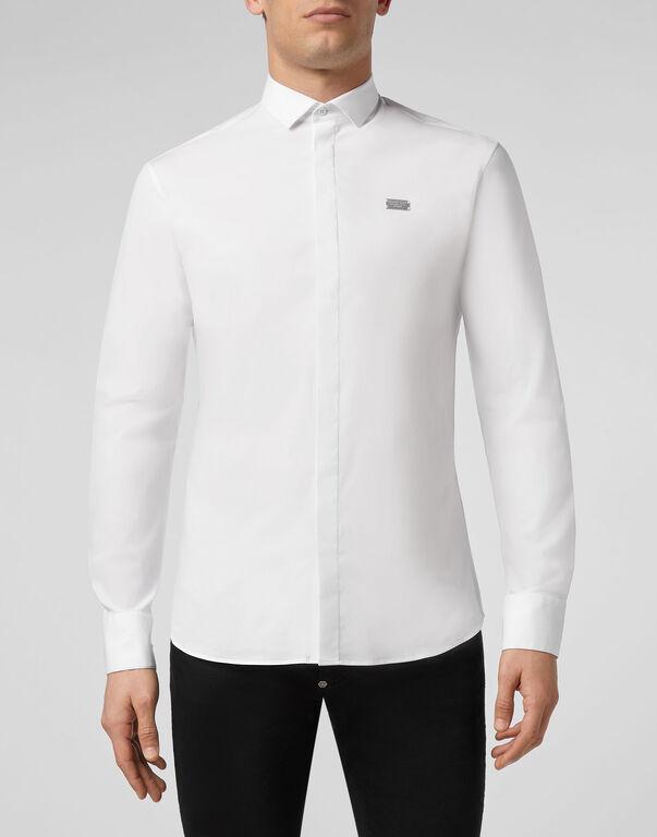 Shirt Gothic Plein