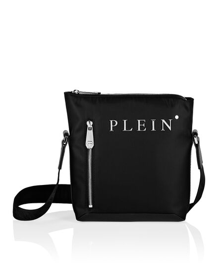Nylon Cross body Iconic Plein