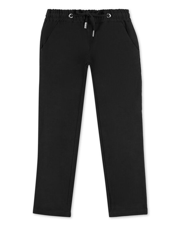 Long Trousers Iconic Plein