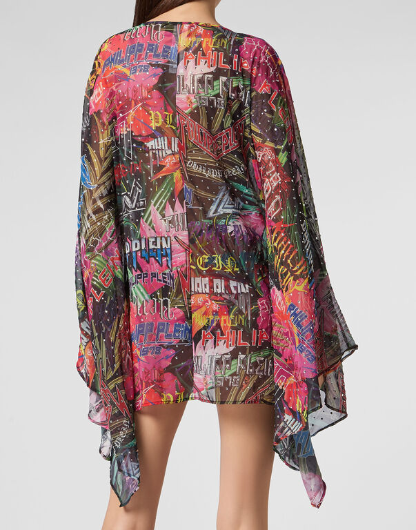 Kaftan Jungle Rock