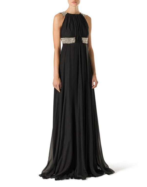 "Long Dress ""Brillante"""