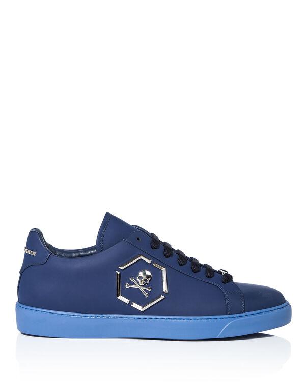 "Lo-Top Sneakers ""Simpson"""