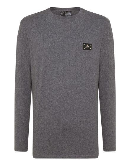 T-shirt Round Neck LS Original