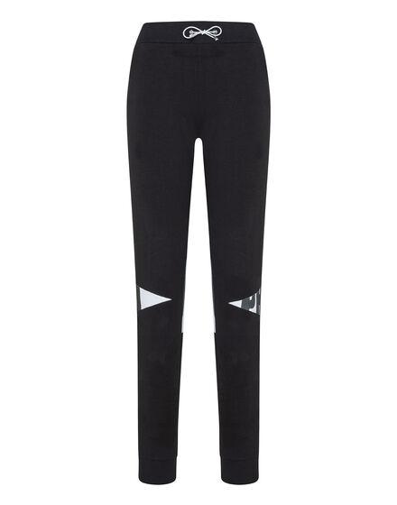 Jogging Trousers Geometric