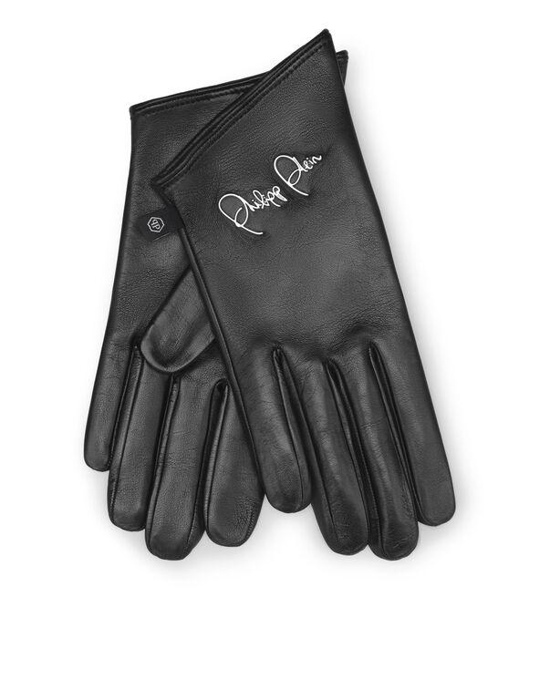 Low-Gloves Signature