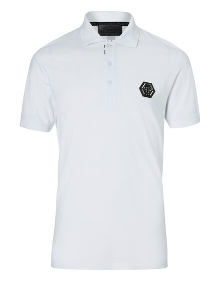 Polo shirt SS Band