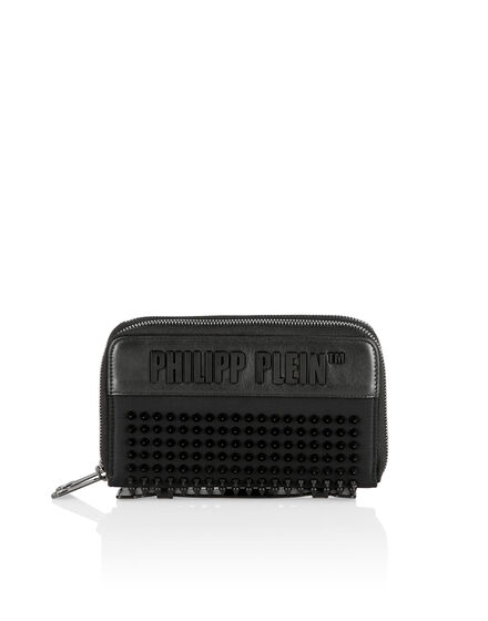 Continental wallet Philipp Plein TM