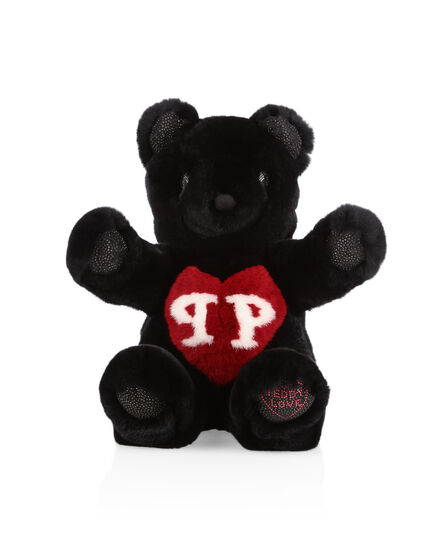 Teddy bear fur Teddy Love 40 Original