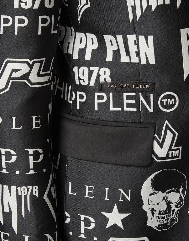 Suit 2 pcs Logos