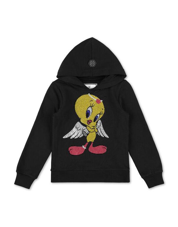 Hoodie sweatshirt Looney Tunes
