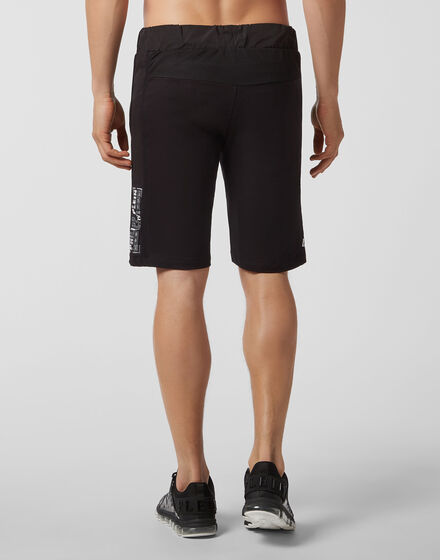 Jogging Shorts Geometric