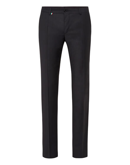 Long trousers Flame