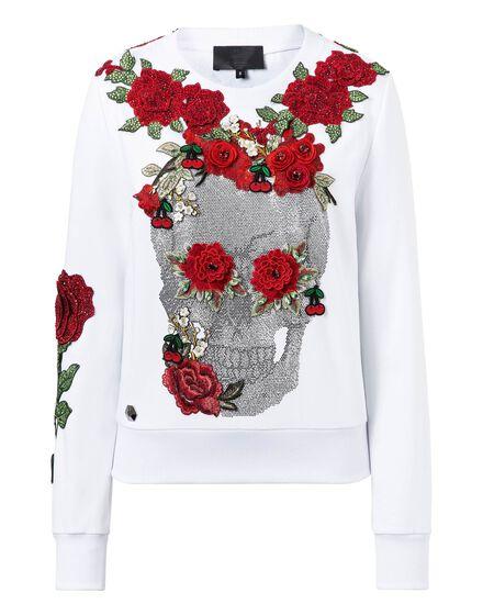 Sweatshirt LS Zolay