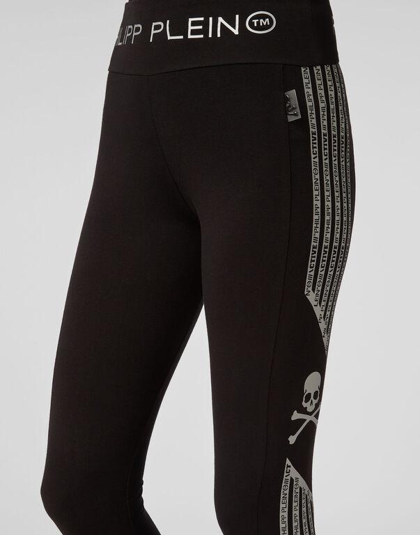 Jogging Leggings Logos