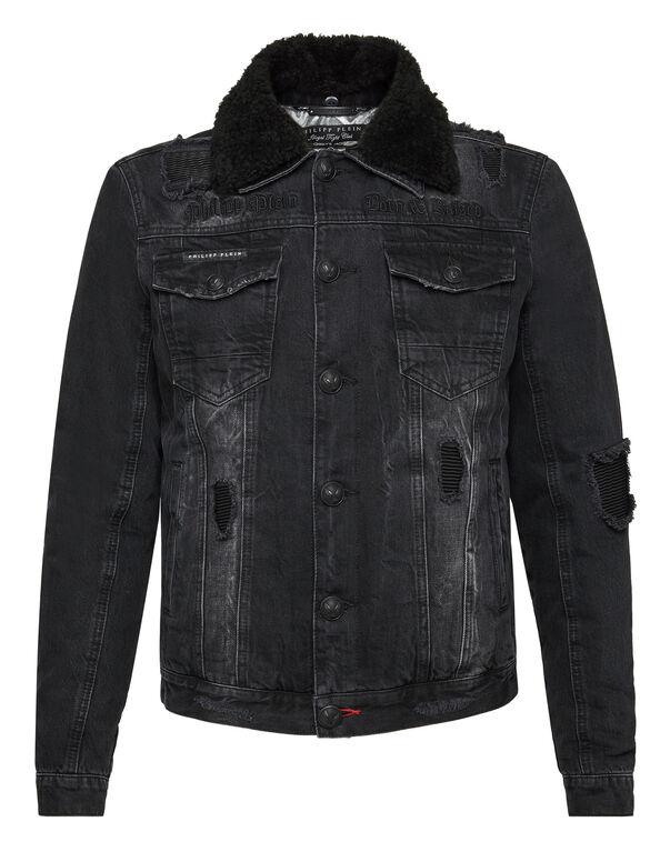 Denim Jacket Rock PP