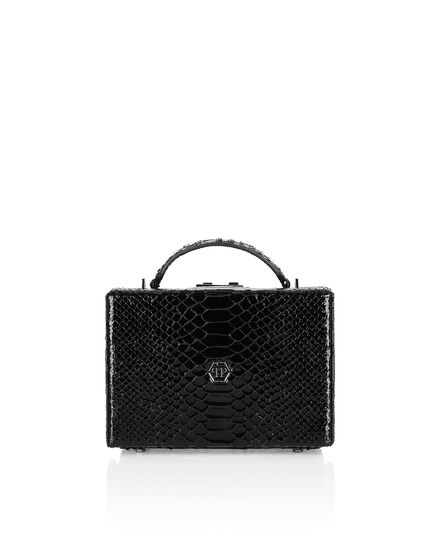 Handle bag Philipp Plein TM