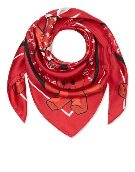 Foulard Teddy Bear