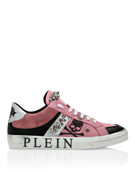 new products ea1a1 f5e56 Men's Shoes | Philipp Plein
