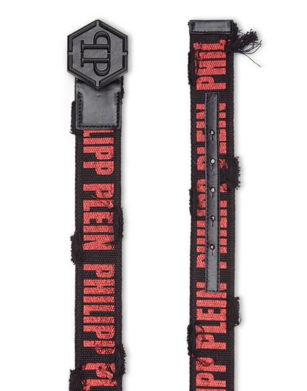 Belt Graphic Plein