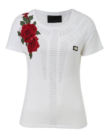 T-shirt Round Neck SS Aleksandra