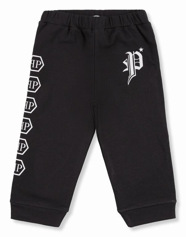 Hoodie/Trousers Gothic Plein
