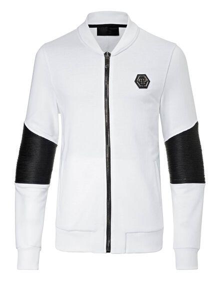 Jogging Jacket Love U