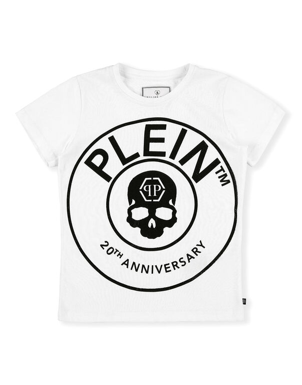 T-shirt Round Neck SS Anniversary 20th