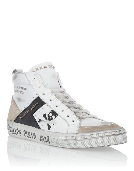 Mid-Top Sneakers MM