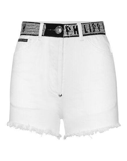 Hot pants Crystal Plein