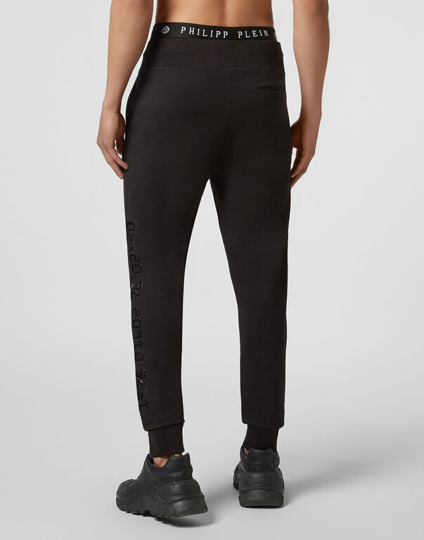 Jogging Trousers Credit card