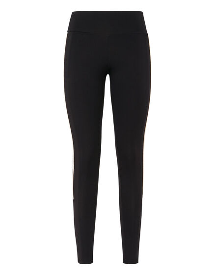 Jogging Leggings Skull