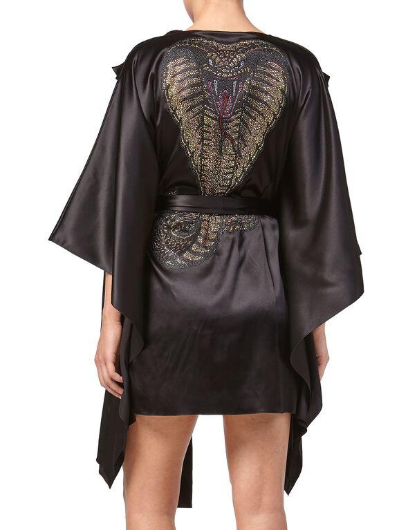 """Short Dress """"Princess of China"""""""