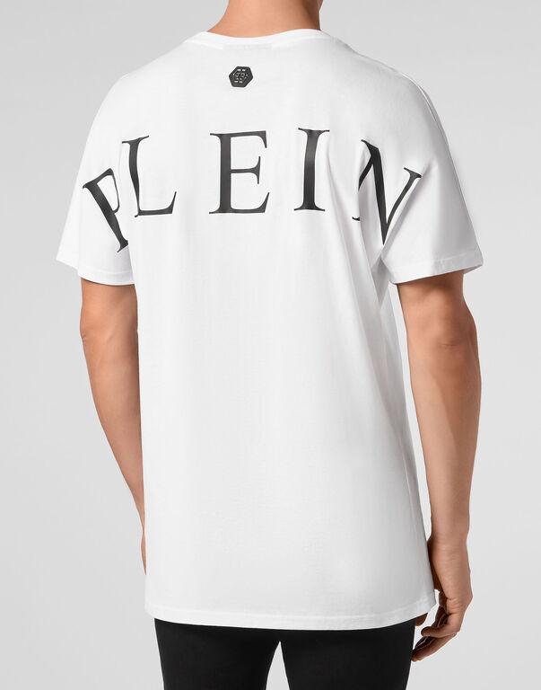 T-shirt Round Neck SS Philipp Plein TM