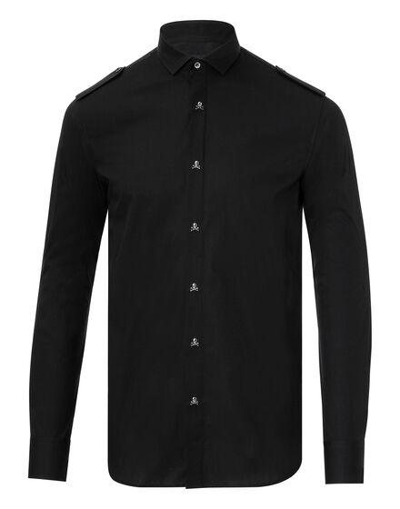 Shirt Platinum Cut LS Darrell