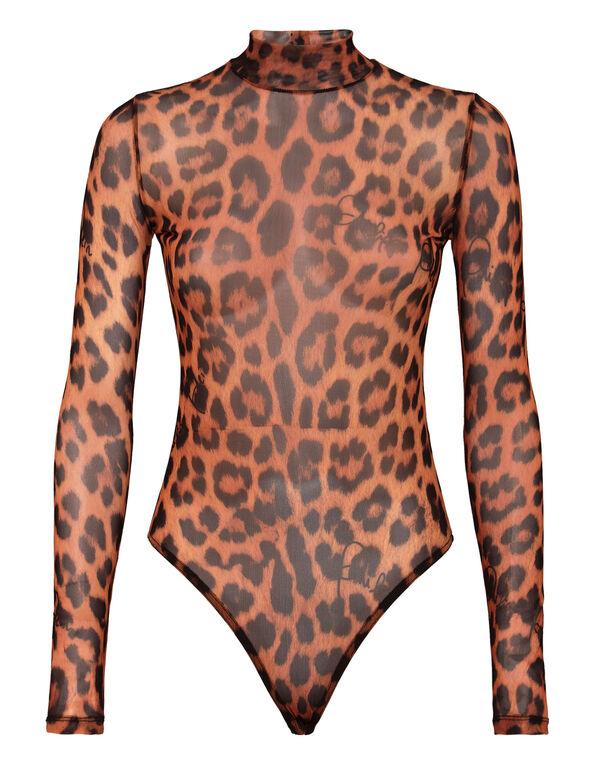 Body  Leopard