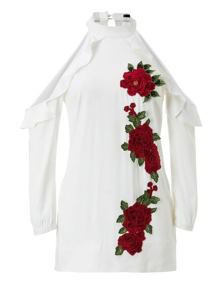 Short Dress Grazia Rowe