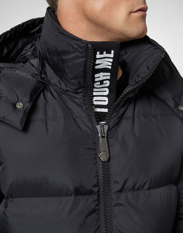 Nylon Jacket Rock PP