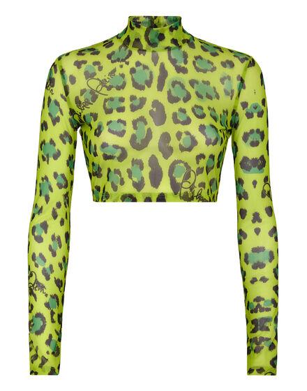 LS Top  Leopard