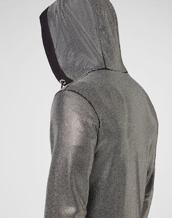 Hoodie sweatshirt - FS - Gothic Plein