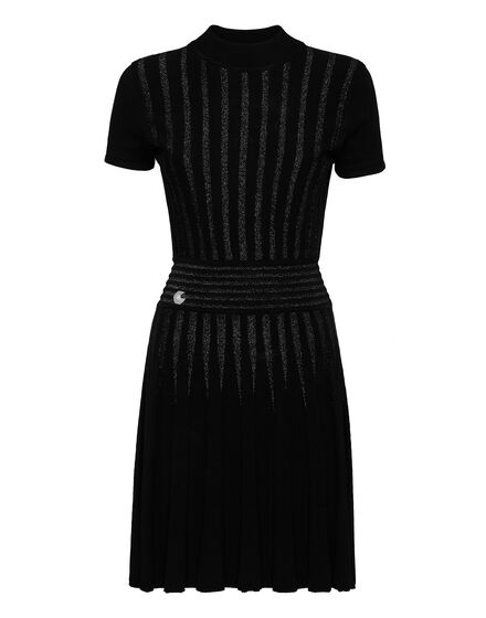 Knit Day Dress New Baroque