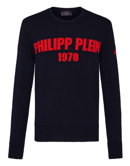 Pullover Round-Neck LS PP1978