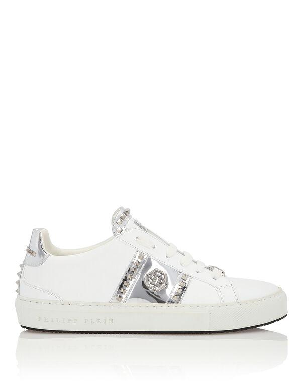"Lo-Top Sneakers ""Brooks"""