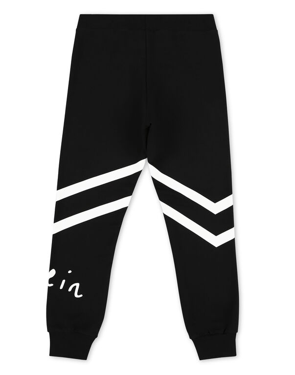 Jogging Trousers Signature