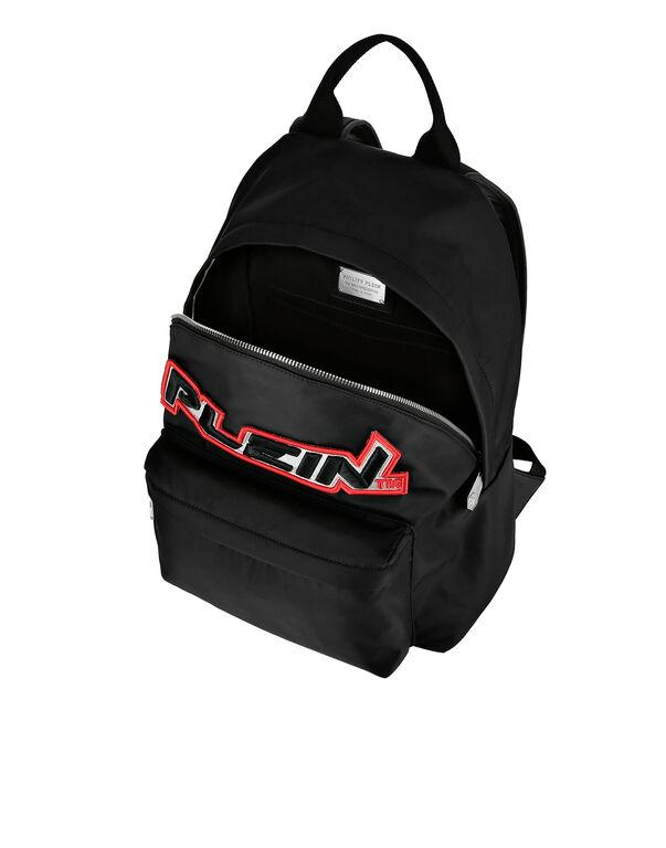 Backpack Space Plein