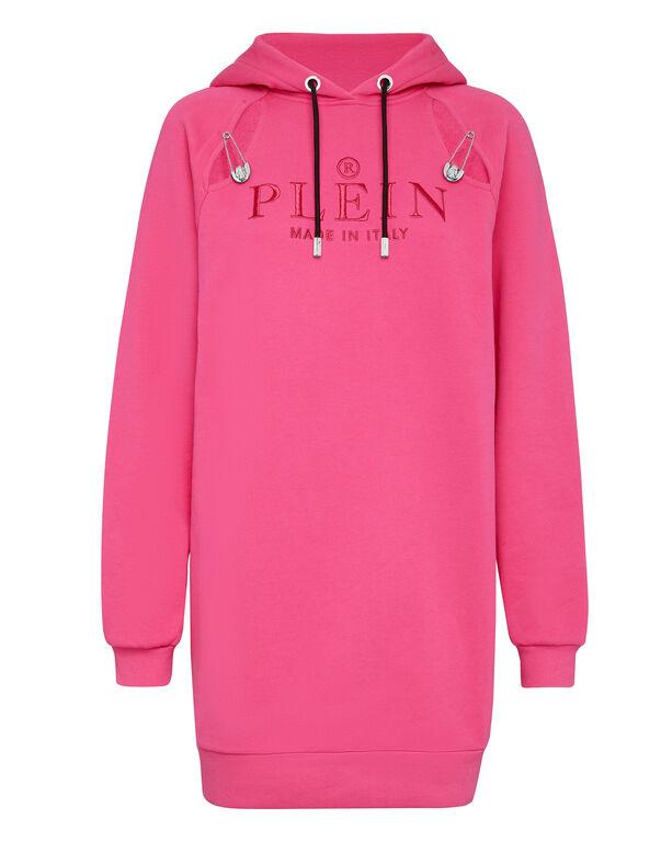 Hoodie sweatshirt Pins