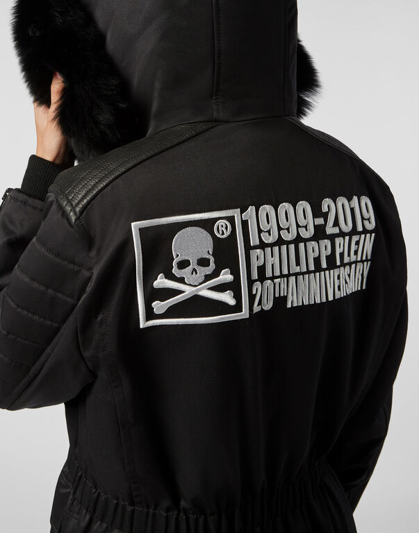 Parka Anniversary 20th